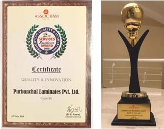 2nd ASSOCHAM Service Excellence Award 2018