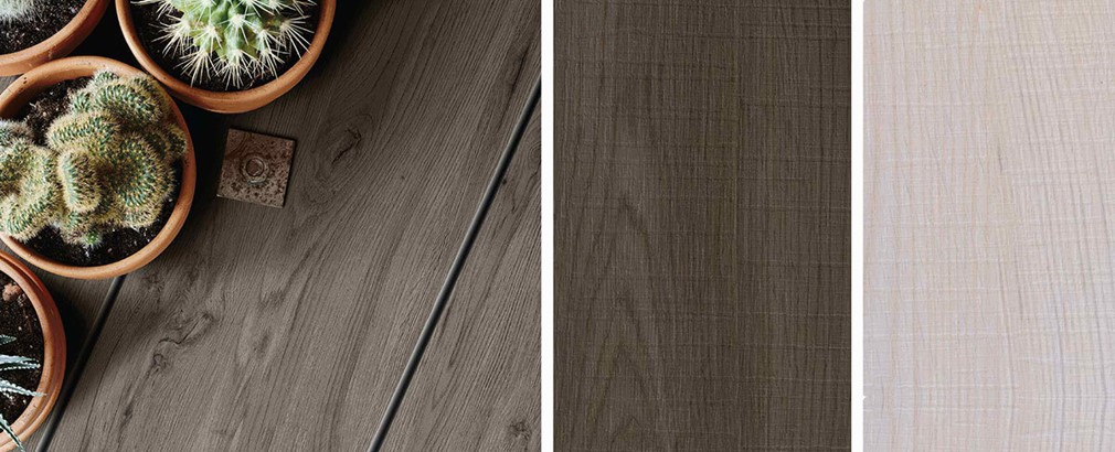 Decorative Laminate, Veneer or Solid Wood – which one to use on your furniture?