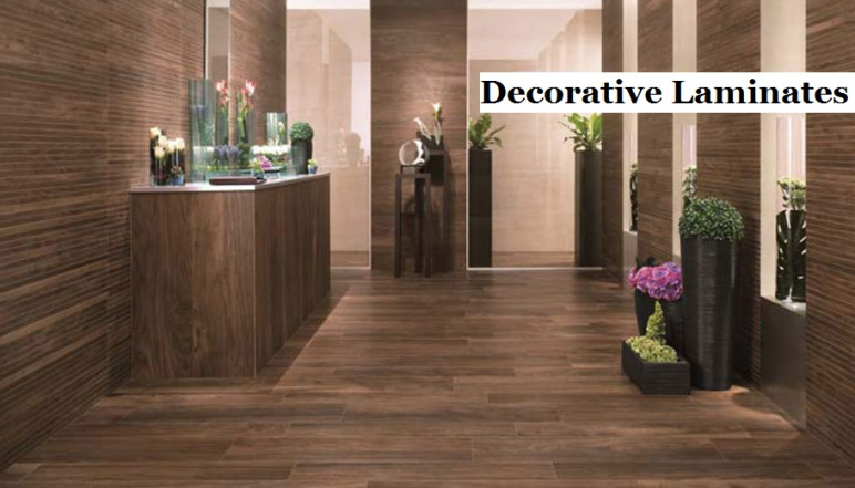 Looking For Best & Decorative Laminates For Your Office? Follow Through!
